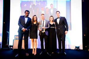 South West Contact Centre Awards 2016
