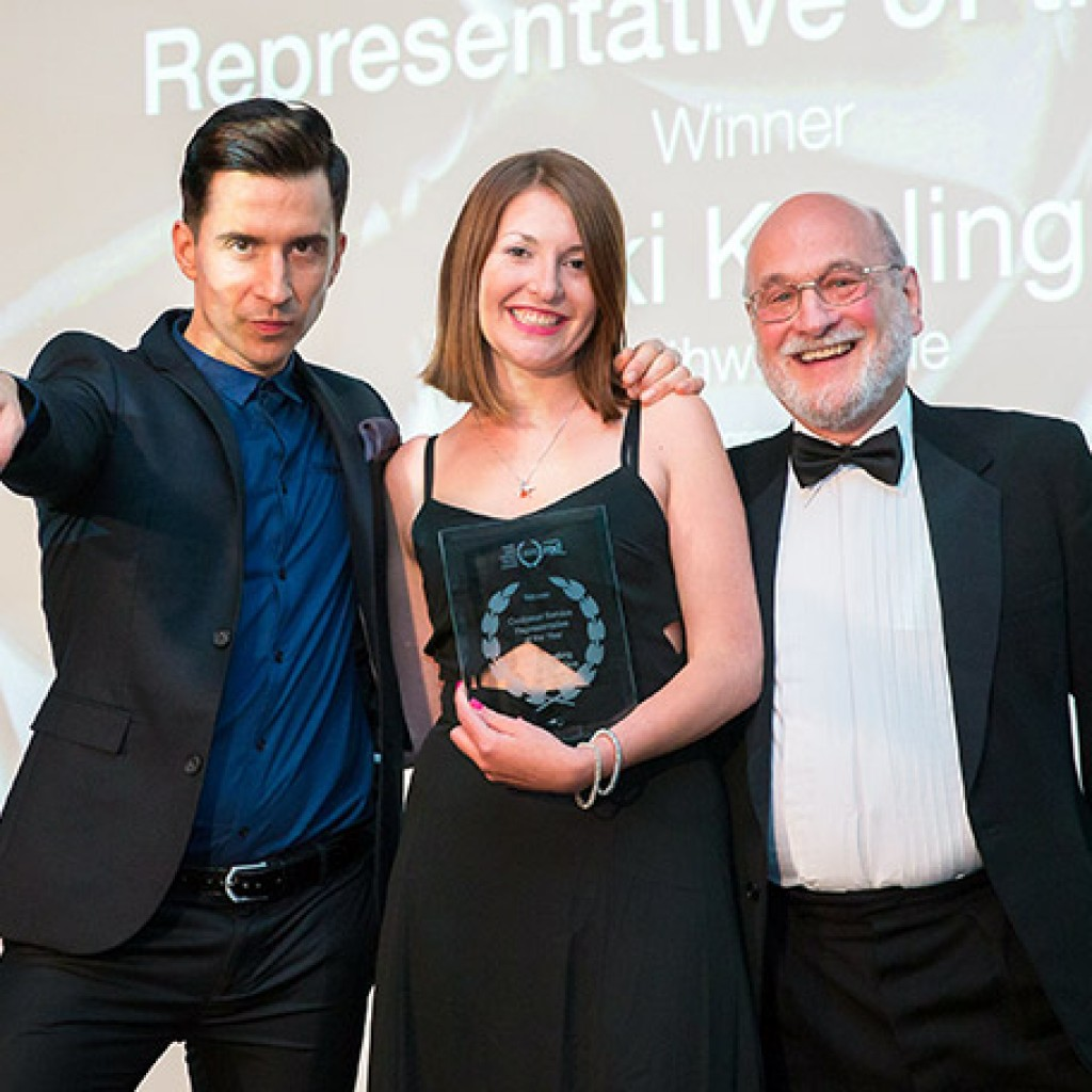 South West Contact Centre Awards 2015