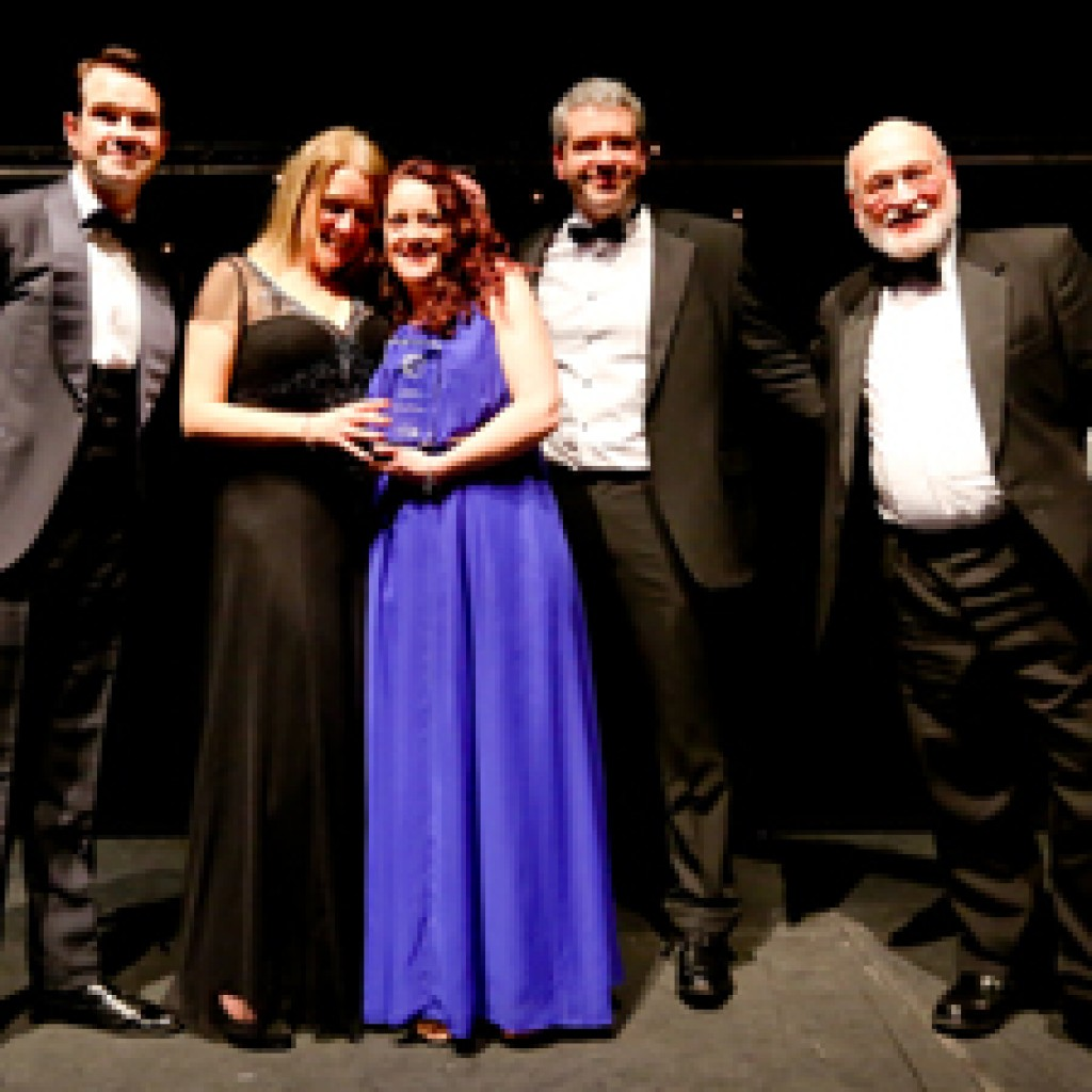 Welsh Contact Centre Awards