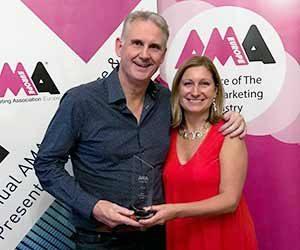Creative Audio Marketing Association Awards