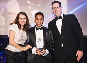 North West Contact Centre Awards 2016 Customer Experience
